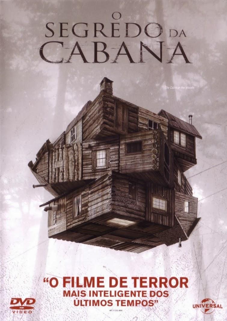O Segredo da Cabana – Dublado (2011)