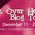 Excerpt Reveal + Giveaway: In Over Her Head