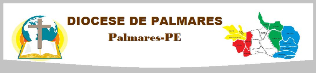 Catequese da Diocese de Palmares