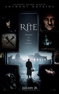 Ver online: El Rito (The Rite) 2011
