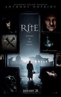 Ver online: El Rito (The Rite) 2011