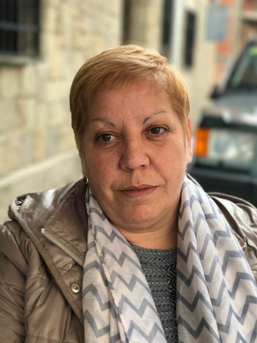 Cristina Sanchez León