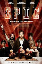 EPIC, with Matthew Macfadyen, Myanna Buring