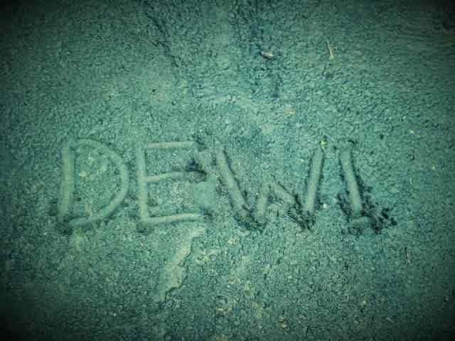 dewi ^^