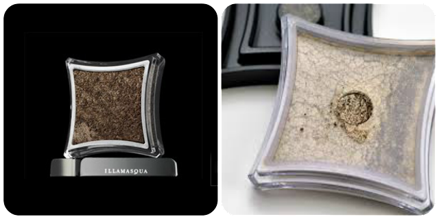 Illamasqua - Pure Pigment - Ore