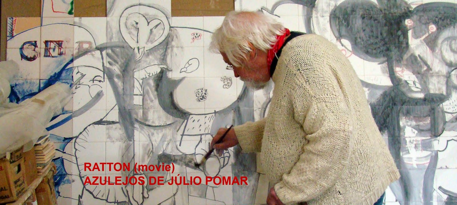 JÚLIO POMAR (1926-2018)