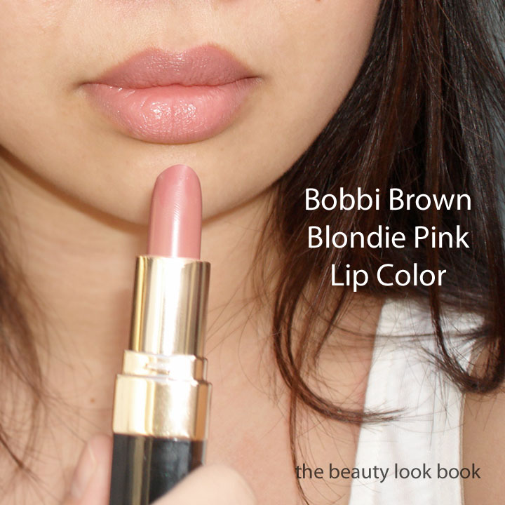 how to wear pale pink lipstick