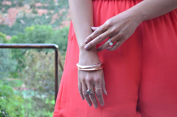 jewelry romper