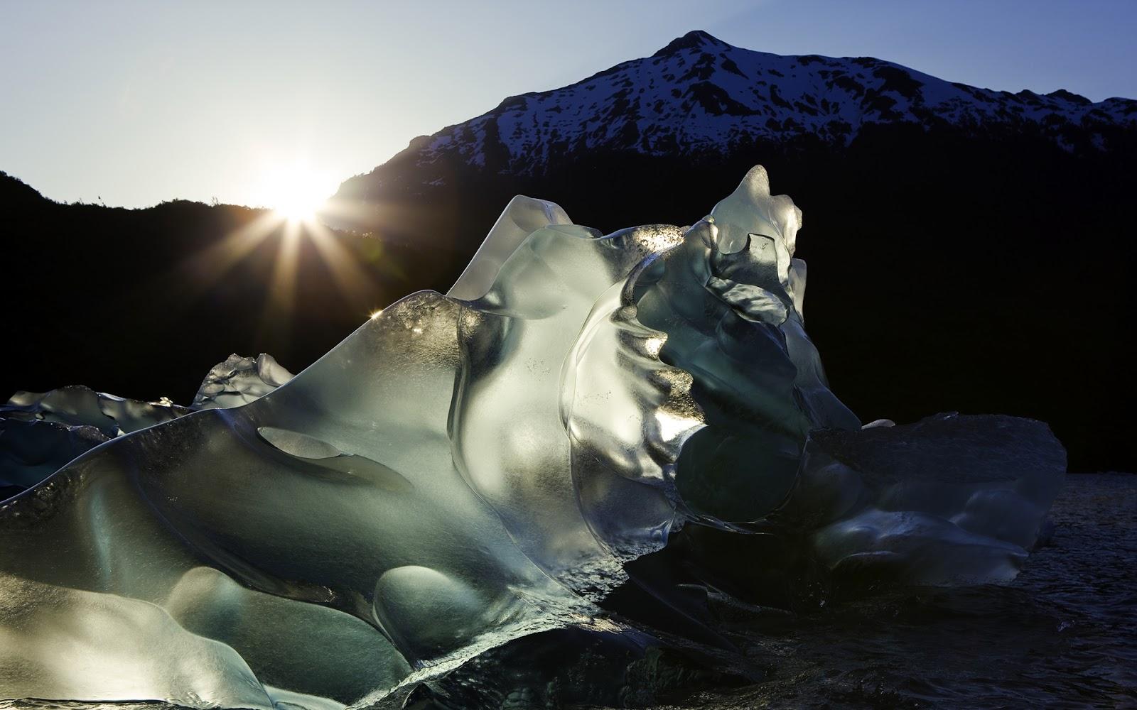 Hình nền băng