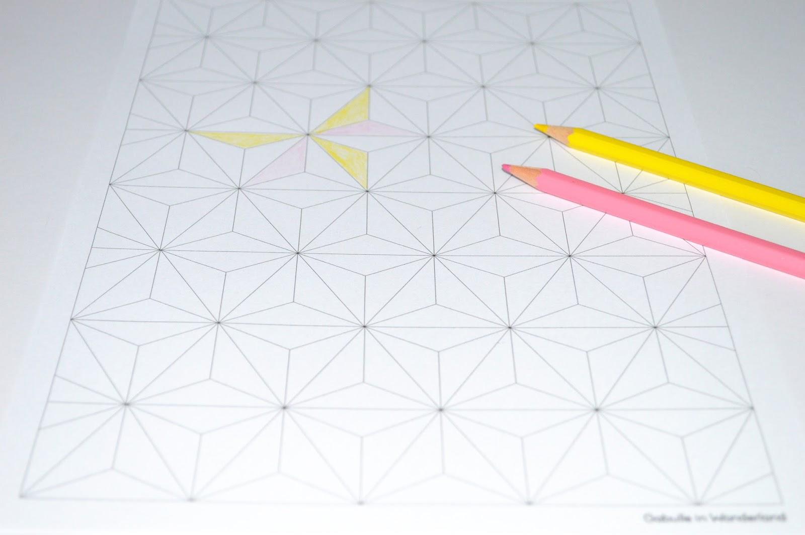Coloriage Étoile A Imprimer - Coloriage à imprimer : une étoile de mer Turbulus
