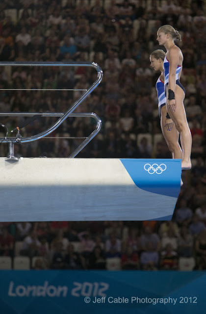 Jeff Cable's Blog: 2012 Summer Olympics: Women's 10m ...