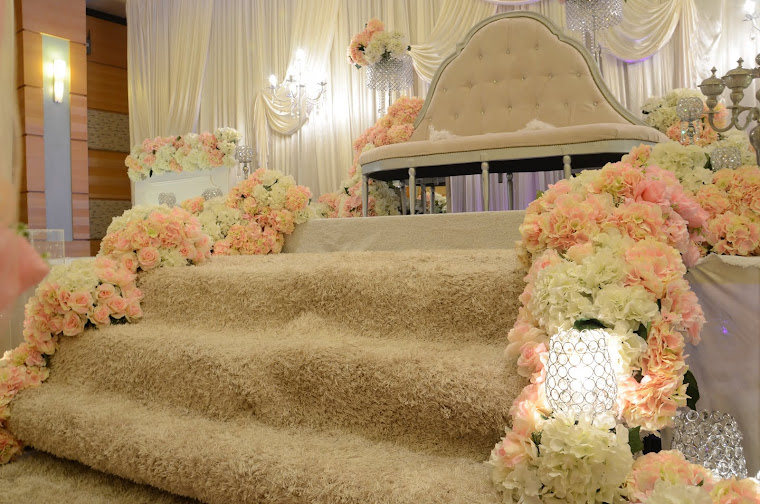 SENTUHAN MAGIS WEDDINGS