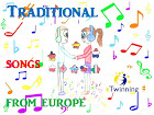 ETWINNING PROJECT. TRADITIONAL SONGS FROM EUROPE