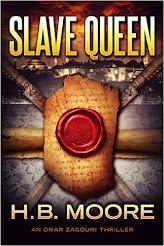 Slave Queen: An Omar Zagouri Thriller