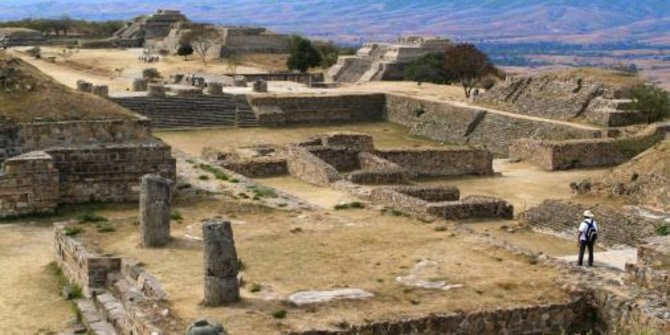 Peradaban Kuno