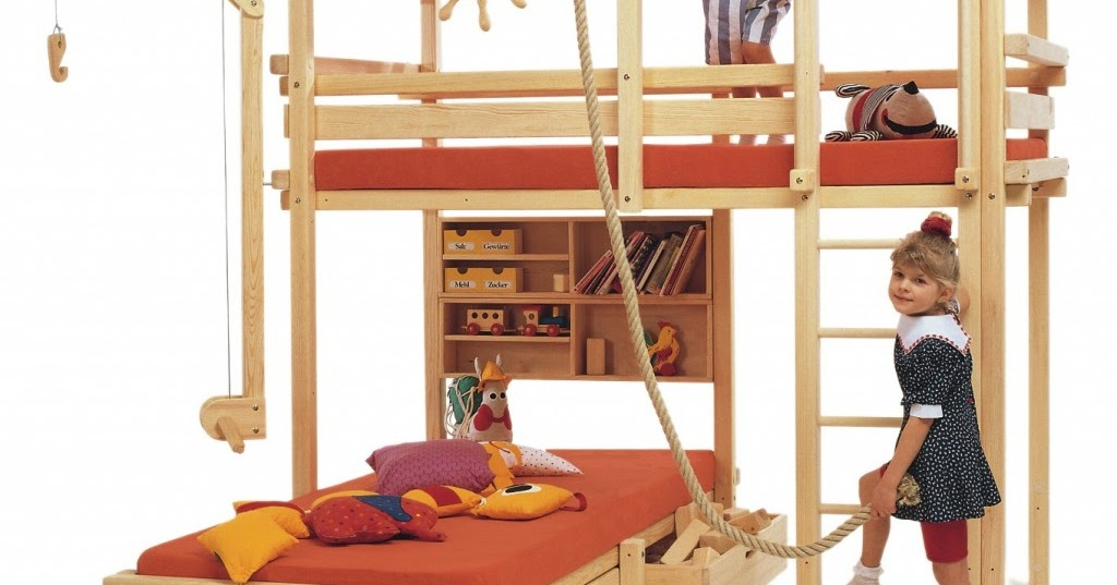 Riddle Bunk Beds