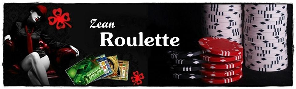 Zean Roulette