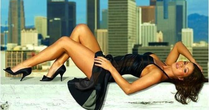 sandra mccoy nude pics