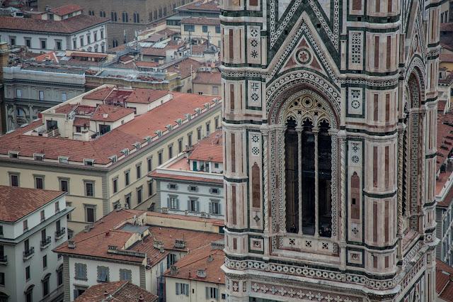Campanile di Giotto :: Canon EOS5D MkIII | ISO200 | Canon 24-105 @105mm | f/4.0 | 1/125s