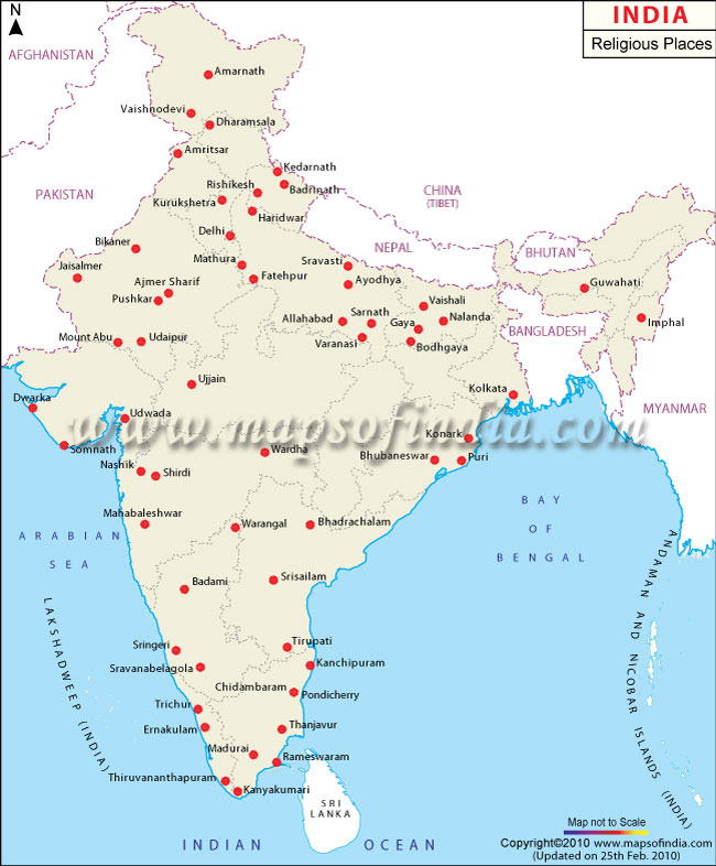 Maps Of Indian Holly Places Rexaseshistory - Map of places i have been