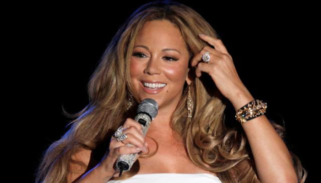 Mariah Carey to lend voice for 'The Lego Batman Movie'