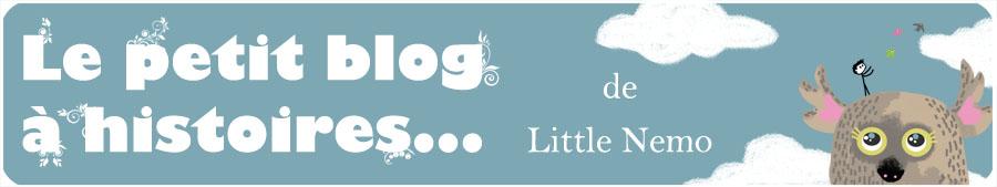 Le Petit Blog à Histoires