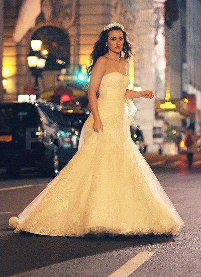 Megara                 Blair-waldorf-wedding-gown