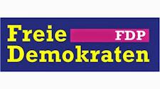 Das neue FDP-Logo sorgt für Spott