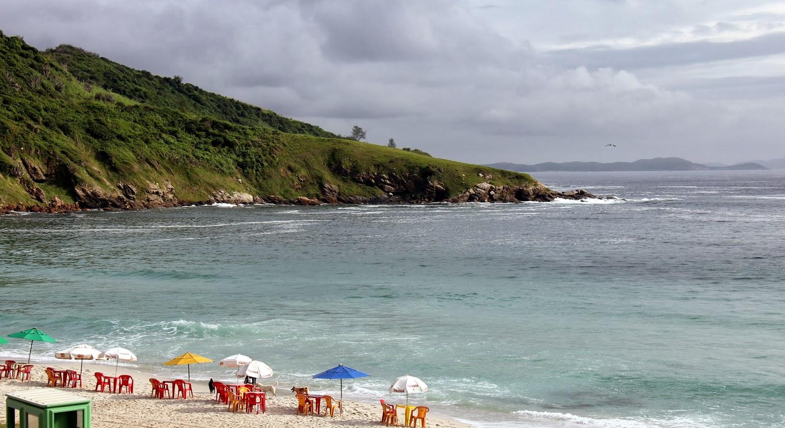 onde se hospedar em Arraial do Cabo RJ
