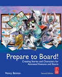 PREPARE TO BOARD!
