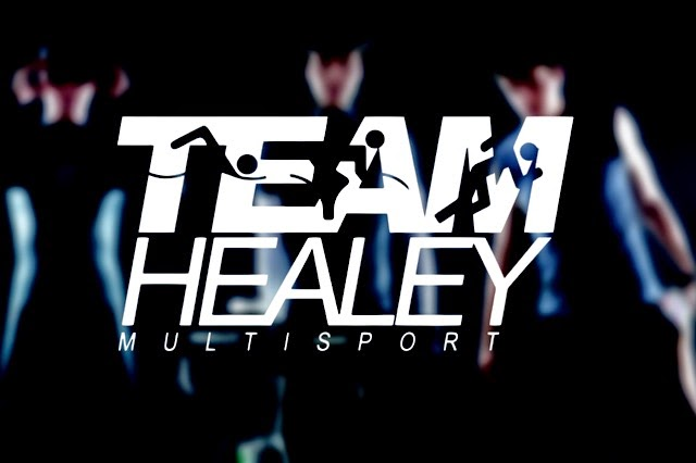 Team Healey