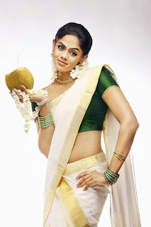 Karthika Nair HQ Pics in Saree Spicy Pictures