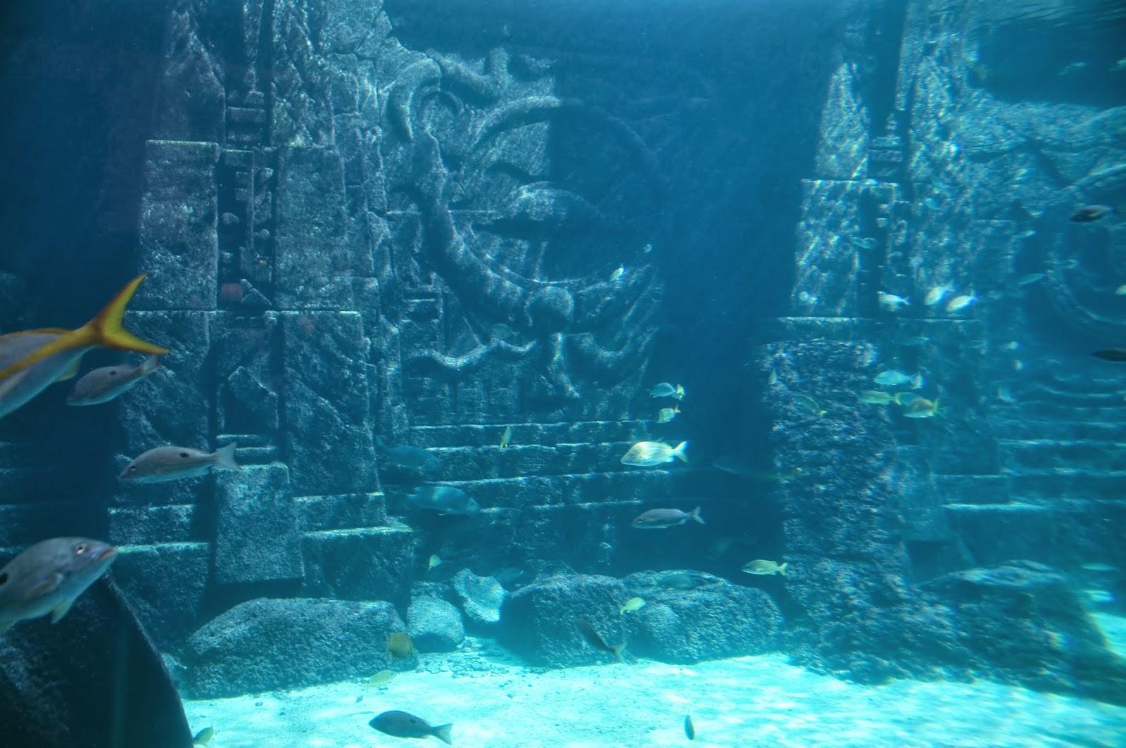 Real Underwater Ruins Extraordinary Stories ...