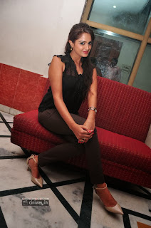 Actress-Asmitha-Sood-Stills-at-Aadu-Magaadra-Bujji-Movie-Success-Meet