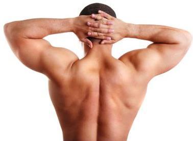 Bezoperatsionnoe el tratamiento de la columna vertebral en chelyabinske