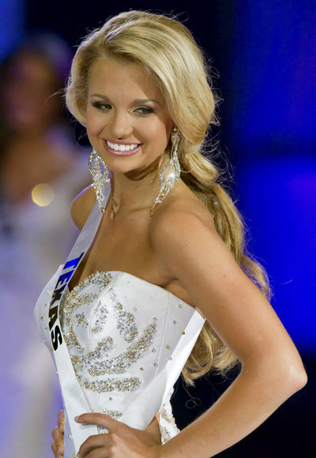 Miss Teen USA fights back against sextortion - TODAY.com