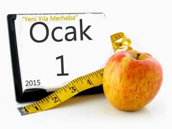 2015 diyetler