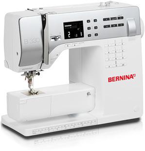 MAQUINAS DE COSER EN CIUDAD REAL: BERNINA 330 maquina de