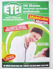 ETEI- Escola Técnica de Enfermagem de Itabuna