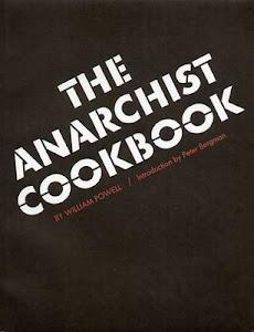 Libro de cocina del anarquista