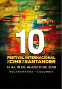 X Festival Internacional de Cine de Santander