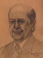 RETRATO de Marcelino Menéndez González