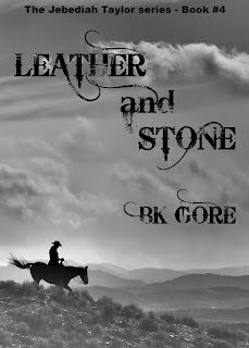 #4 in the Jebediah Taylor series by BK Gore