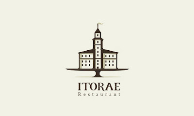 restaurantes logotipos