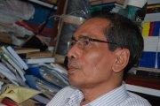 "Maung Wuntha & Kyaw Win – ""အင္န္အယ္ဒီ၊ လႊတ္ေတာ္နဲ႔ က်မ္းက်ိန္စာသား သေဘာထား"" ေကာက္ႏုုတ္ခ်က္"