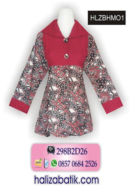 085706842526 INDOSAT, Model Baju Kantor Batik, Atasan Batik Wanita, Baju Batik Kantor Wanita, HLZBHMO1, http://grosirbatik-pekalongan.com/blus-hlzbhmo1/