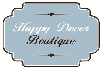 Happy Decor Boutique