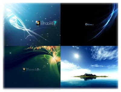 se7en wallpaper. Windows Se7en Wallpaper