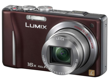 Review Kamera Panasonic Lumix DMC-TZ20GC