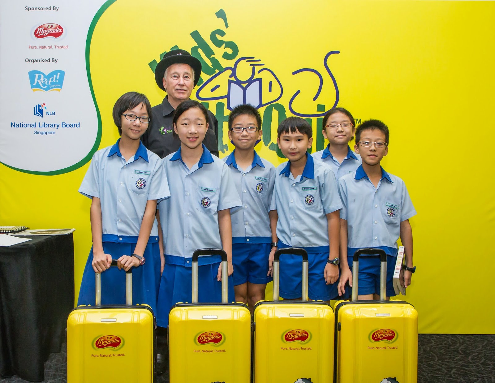 australian school uniform singapore